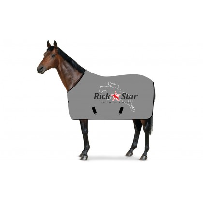 WinterStar Weidedecke Winter RickStar Springer
