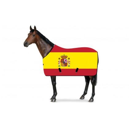 Sweat Star Abschwitzdecke Spanien